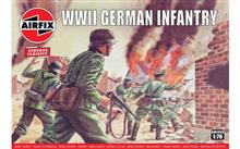 WWII GERMAN INFANTRY 1 (3/19) *