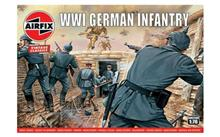 WW1 GERMAN INFANTRY