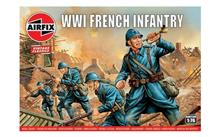 WWI FRENCH INFANTRY