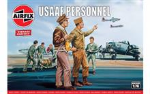 USAAF PERSONNEL (3/19) *
