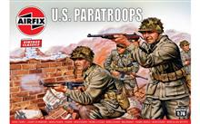 US PARATROOPS 1 (3/19) *