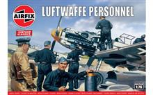LUFTWAFFE PERSONNEL (3/19) *