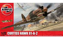 CURTISS HAWK 81-A-2 (6/19) *