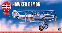 HAWKER DEMON (10/19) *