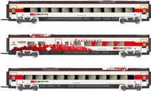 SBB 3-UNIT PACK RABE 503 INTERMEDIATE C VI (5/21) *