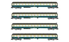 RCT 4-UNIT PACK COACHES THE BERLINER (2/21) *