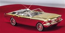 FORD MUSTANG CABRIO »GOLD«