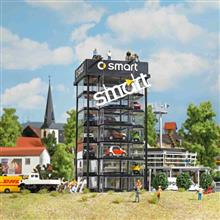 SMART CAR TOWER H0