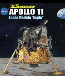 APOLLO 11 LUNAR MODEULE EAGLE