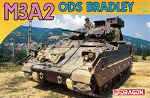 1/72 M3A2 ODS BRADLEY CAVALRY FIGHTING VEHICLE (6/21) *