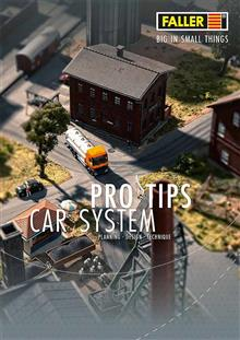 PROFITIPS CAR SYSTEM (GB)