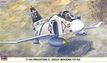 1/72 F-4N PHANTOM II, JOLLY ROGERS VF-84 (8/19) *