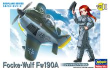 EGG PLANE FW 190A TH11 (5/21) *