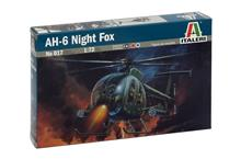 AH-6 NIGHT FOX 1:72