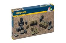 JERRYCANS 1:35