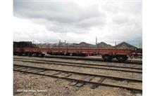 SNCF 4-AXLE  WAGON IV (3/21) * sold out