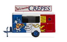 CREPES TRAILER(SOLD OUT 07-08)