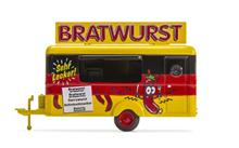 BRATWURST TRAILER(SOLD OUT07-08)