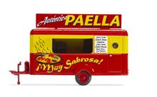 PAELLA TRAILER(SOLD OUT 07-08)