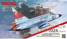 U.S. AIR FORCE F102A 1:72