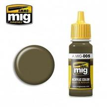 GREY-GREEN OPT. 1 RAL 7008 (17 ML)