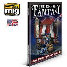 MAG. THE RISE OF FANTASY ENG.