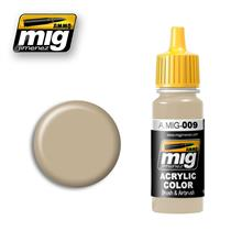 SAND GREY RAL 7027 (17 ML)