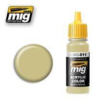 DARK YELLOW '44 DG I RAL 7028 (17 ML)