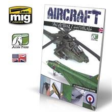 MAG. AIRCRAFT MODELLING ESSENTIALS ENG.