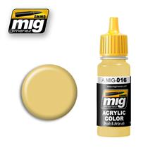 TAN RAL 8020 (17 ML)