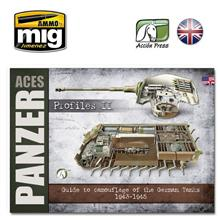 MAG. PANZER ACES NR.2 PROFILES ENG.