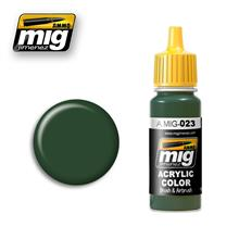 PROTECTIVE GREEN (17 ML)