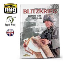 MAG. BLITZKRIEG - LIGHTING WAR 1939-41 ENG.