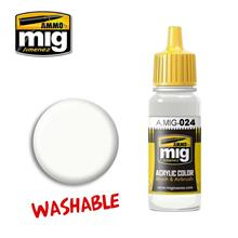 WASHABEL WHITE CAMO (17 ML)