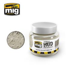 ARID DRY GROUND (250 ML)