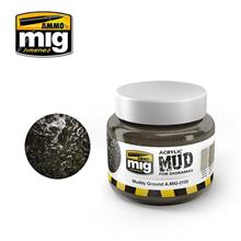 MUDDY GROUND (250 ML)