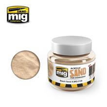 SAND GROUND 250 ML. (250 ML)