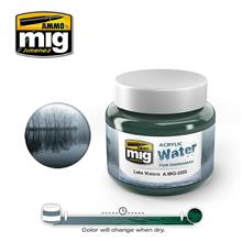 LAKE WATERS 250 ML. (250 ML)