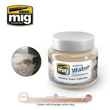 WILD RIVER WATERS 250 ML. (250 ML)