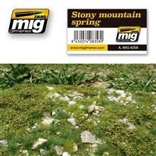 STONY MOUNTAIN - SPRING