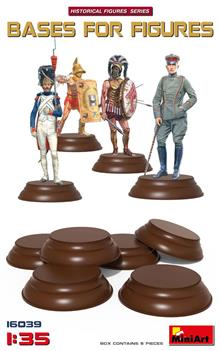 BASES FOR Figures 6 PC