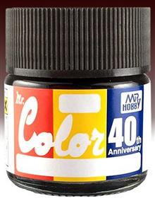 MR. COLOR 10 ML  ANV. GRAPHITE BLACK