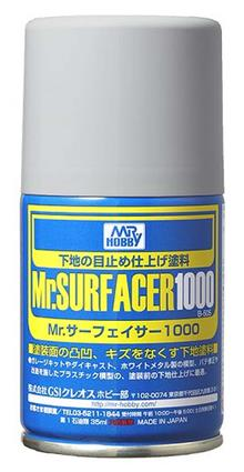 MR. SURFACER 1000 SPRAY 100 ML
