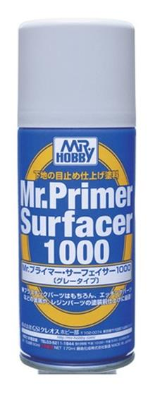 MR. PRIMER SURFACER 1000 170 ML