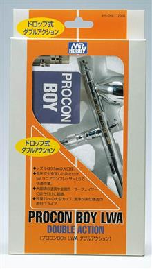 MR. PROCON BOY LWA 0.5 MM