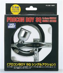 MR. PROCON BOY SQ 0.4 MM