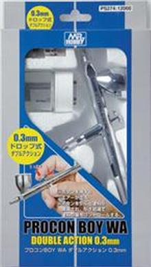 MR. PROCON BOY DOUBLE ACTION 0.3MM