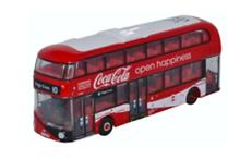 ROUTEMASTER LONDON / COCA COLA NNR004CC