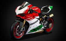 DUCATI FINAL EDITION 1:4 (6/21) * sold out