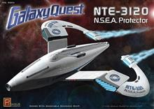 1/1400 GALAXY QUEST N.S.E.A. PROTECTOR KIT
